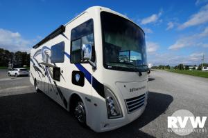 2022 Thor Windsport 31C Class A Motorhome: image 1