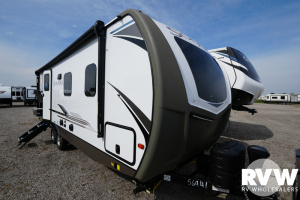 2022 Palomino Solaire Ultra Lite 243BHS Travel Trailer: image 1