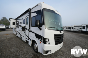 2022 Forest River FR3 34DS Class A Motorhome: image 1