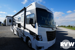 2022 Forest River FR3 30DS Class A Motorhome: image 1
