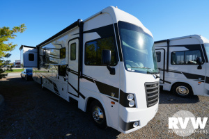 2022 Forest River FR3 33DS Class A Motorhome: image 1
