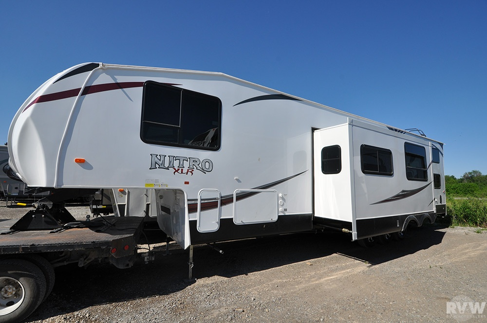 Selling A Travel Trailer Texas