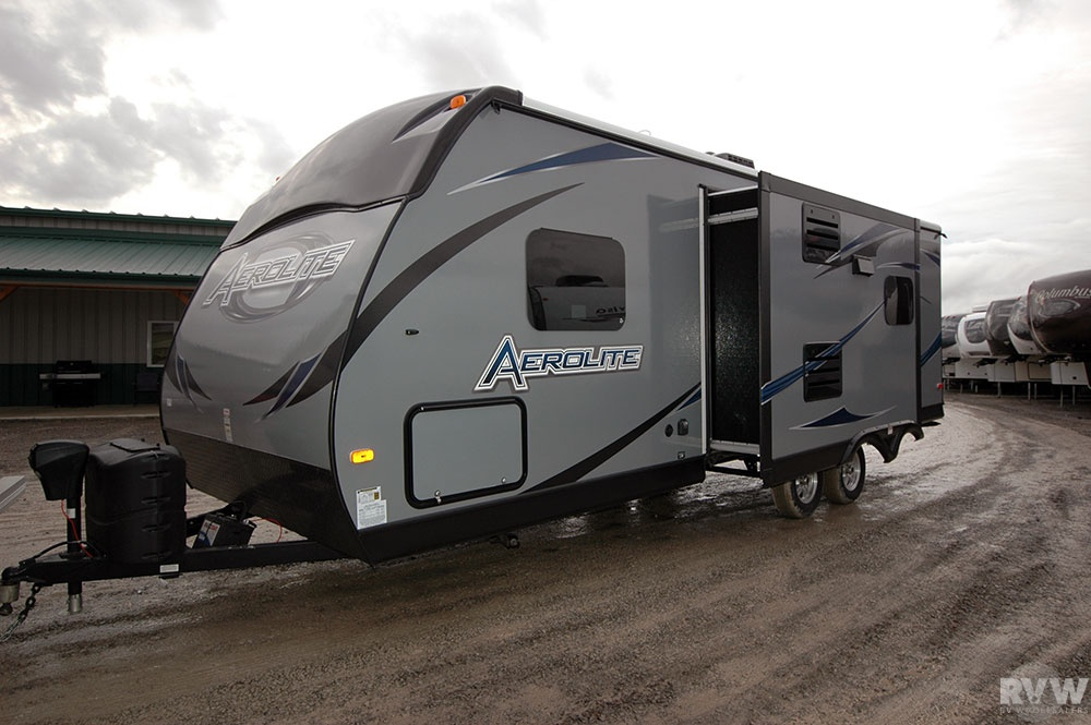 Aerolite Camper Related Keywords & Suggestions - Aerolite