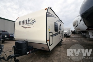 2018 Rockwood Mini Lite ETC 1905 by Forest River