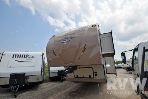 2016 Rockwood Signature Ultra Lite 8294WS by Forest River