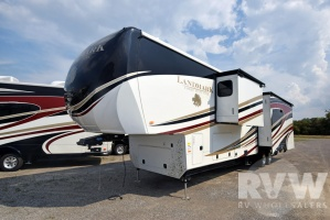 2016 Landmark 365 Newport by Heartland RV