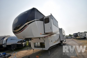 2016 Landmark 365 Key-West by Heartland RV