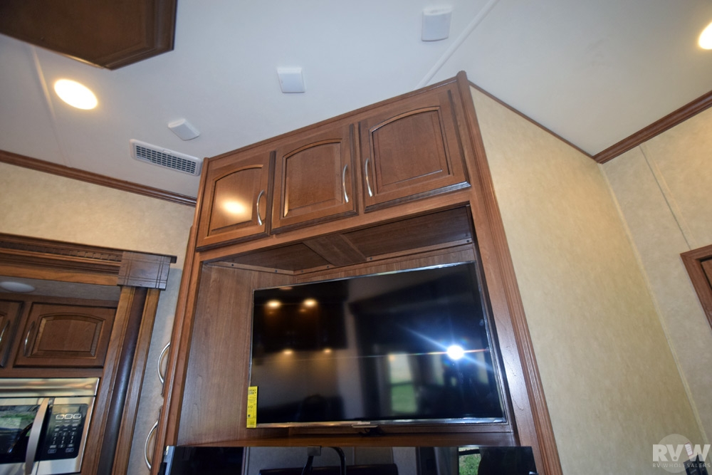 2016 Palomino Columbus 385bh Fifth Wheel The Real