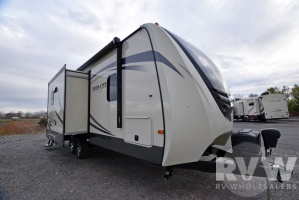2016 Ever-Lite 232RBS by EverGreen RV