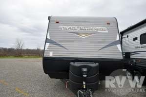 2016 Trail Runner 2750DK by Heartland RV