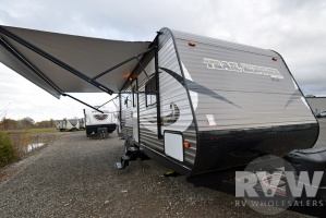 2016 Trail Runner SLE 27SLE by Heartland RV