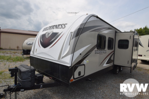 2016 Wilderness 2450FB by Heartland RV