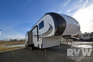 2016 Sundance XLT 269TS by Heartland RV