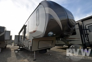2016 Sprinter 358FWBHS by Keystone RV