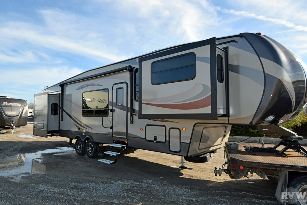 Creative 2016 Sprinter 334FWFLS Fifth Wheel By Keystone RV At RVWholesalerscom