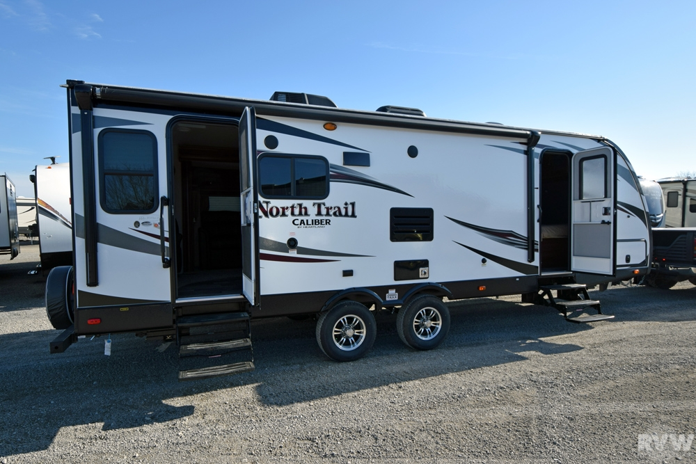 Innovative  Travel Trailer By Keystone RV VIN  411508 At MidwestRVWholesalecom