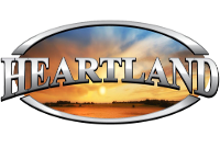New Fifth Wheels by Heartland RV for sale at RV Wholesalers